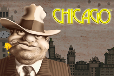 logo chicago novomatic